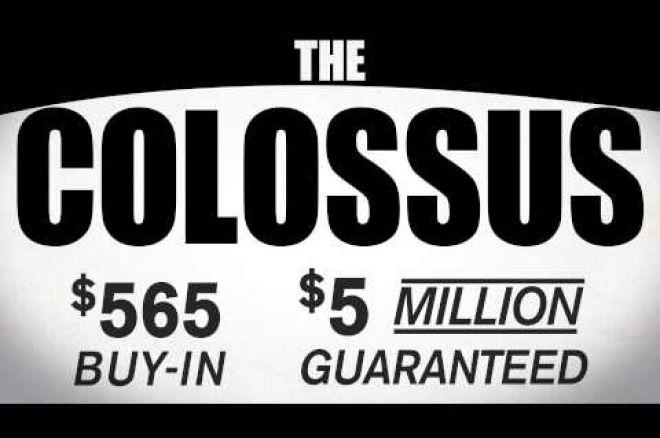 """Prognozė: WSOP """"Colossus"""" mūšis pagerins visų laikų pokerio rekordą 0001"""