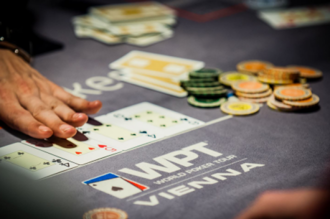 WPT Vienna 2015 Final Table