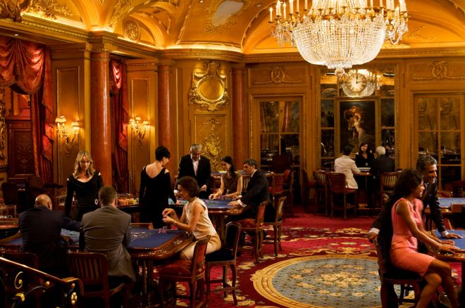 The Ritz Club casino