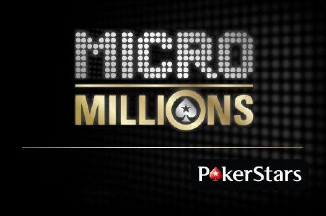 MicroMillions X