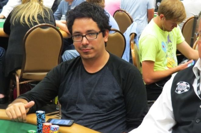 Online Railbird Latam Report; Sunday Majors 0001
