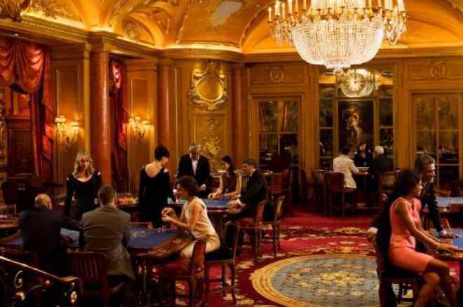 Ritz Casino London