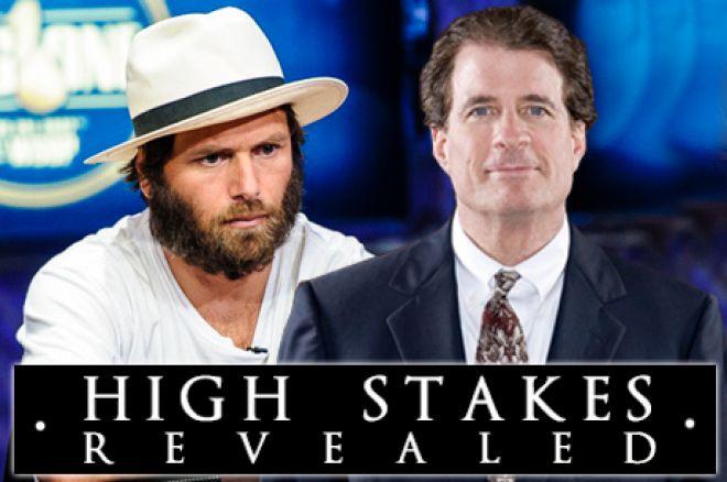 High Stakes Revealed - Rick Solomon won $40 miljoen van Andy Beal
