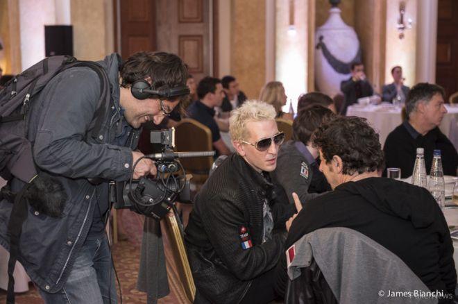 Belle visibilité médiatique pour les Global Poker Masters 0001