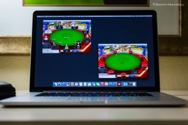 PokerNews FTOPS сателит