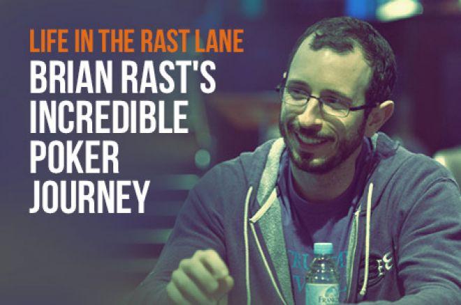 Brian Rast
