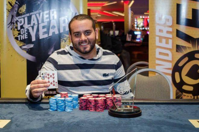 ¡Gabriel Granados campeón del RPC4! 0001