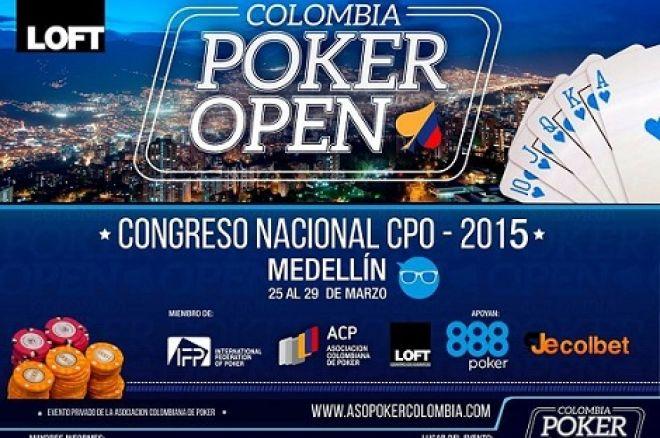 Colombia: Hoy comienza el CPO 0001
