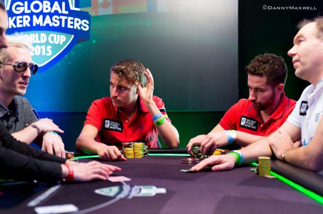 Global Poker Masters