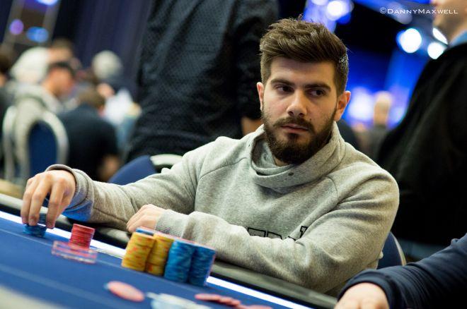 Pokerstars malta event