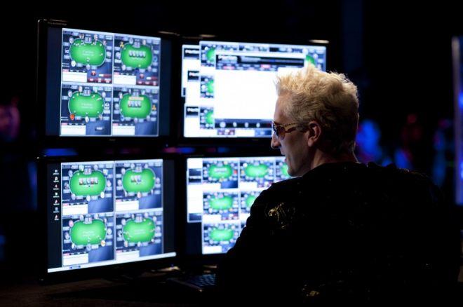 OPP: Slovenci u Online Poker Akciji 0001