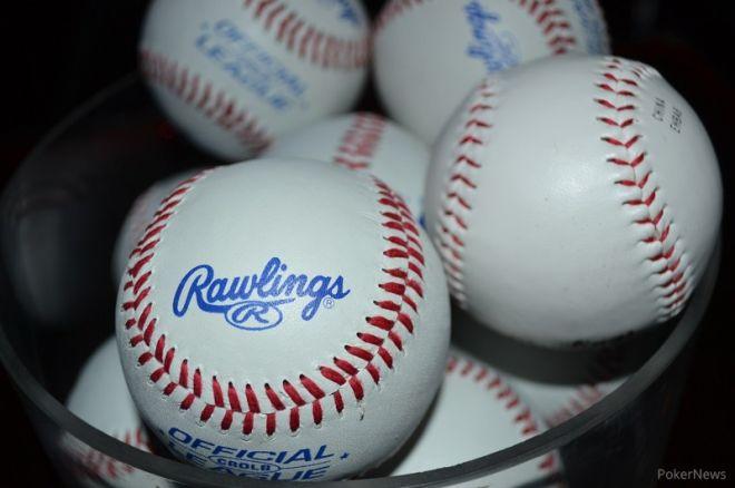 Daily Fantasy Baseball