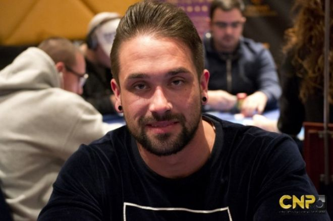 El Circuito Nacional de Poker arrancó con buen ritmo en Benalmádena 0001