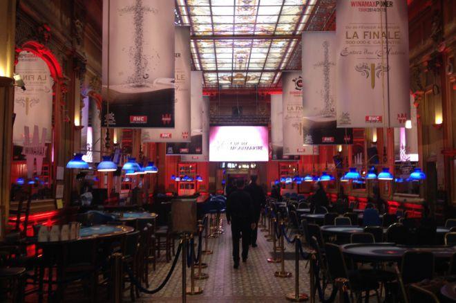 Casino porte de clichy poker wahrscheinlichkeiten mathe