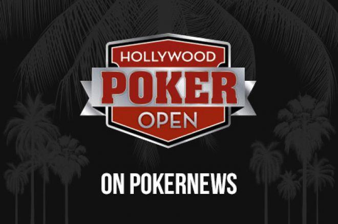 Hollywood Poker Open Grantville