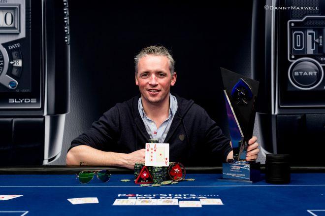 Jean Montury gana el Main Even del EPT Malta por 687.400€ 0001