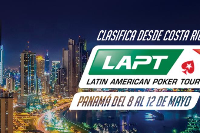 ¡The Winners Club te lleva al LAPT Panamá! 0001