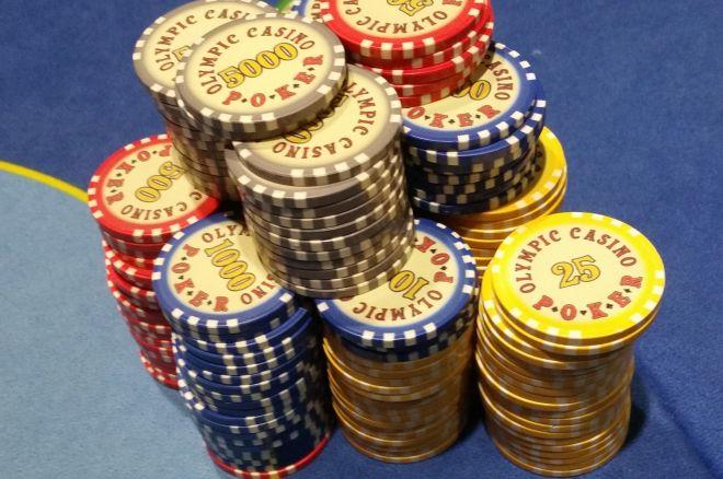 """""""Olympic Poker Club Šiauliai"""" atsinaujina - kviečia pasinaudoti """"RESTART"""" akcijos... 0001"""