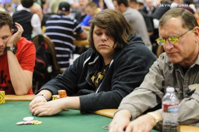 Pokerio kalbėsena: kuo gaudomi blefai? 0001