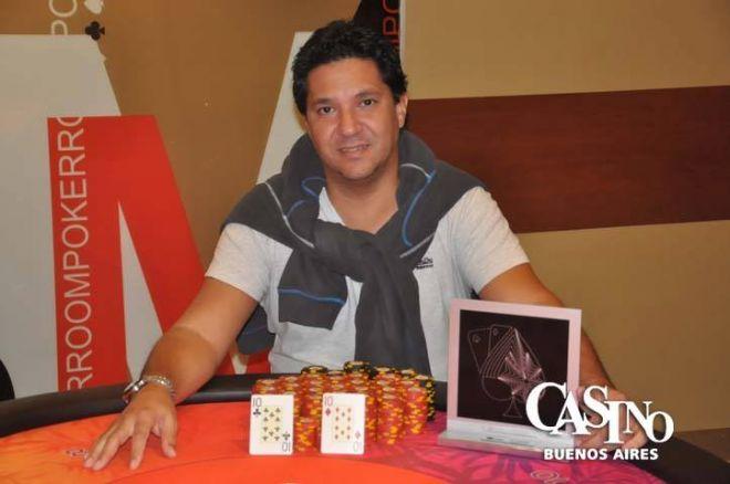 Enrique Uskaer ganó la última Summer Cup del 2015 0001