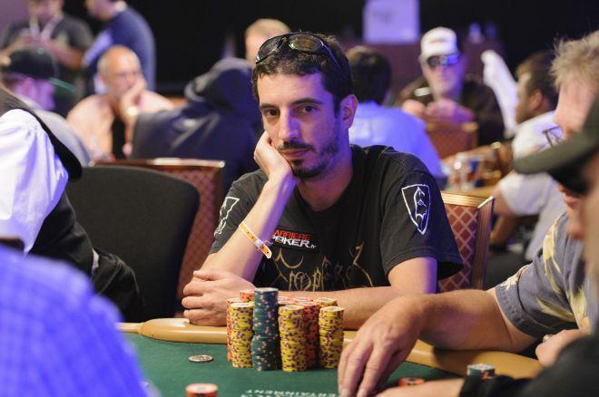Joueurs de poker les echos o casino da rasa