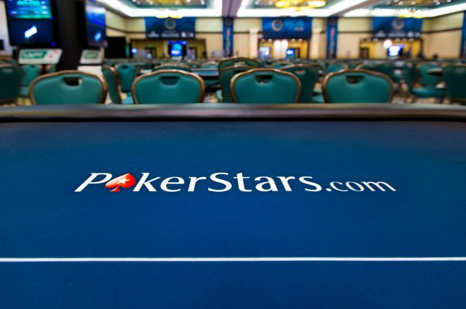 PokerStars Sportsbook