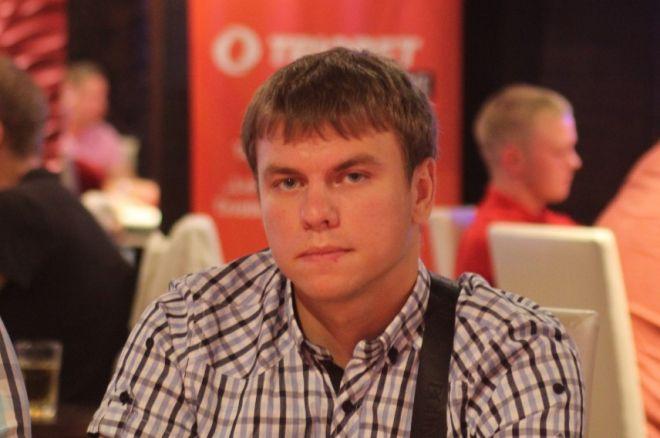 Dmitri Dudakov