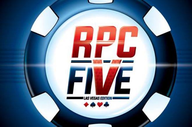 Rounders Poker Club anuncia su próximo evento 0001