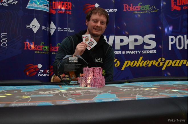 Ilia Zuikov Trijumfovao na WPPS Main Eventu za €31.500 0001