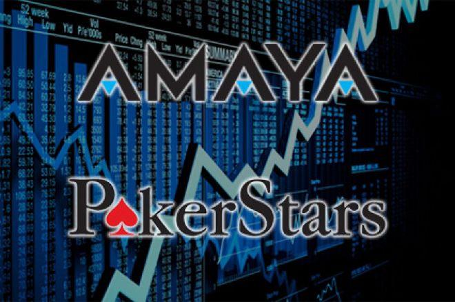 Amaya PokerStars