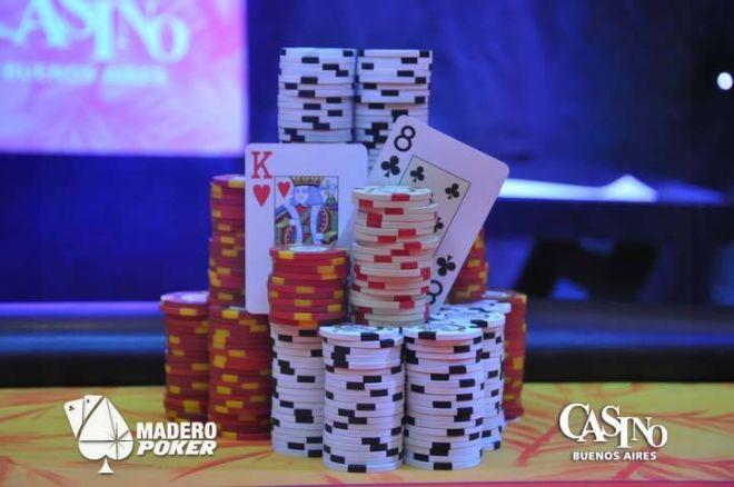 Madero Poker