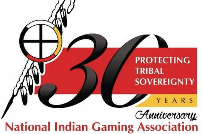 2015 National Indian Gaming Association