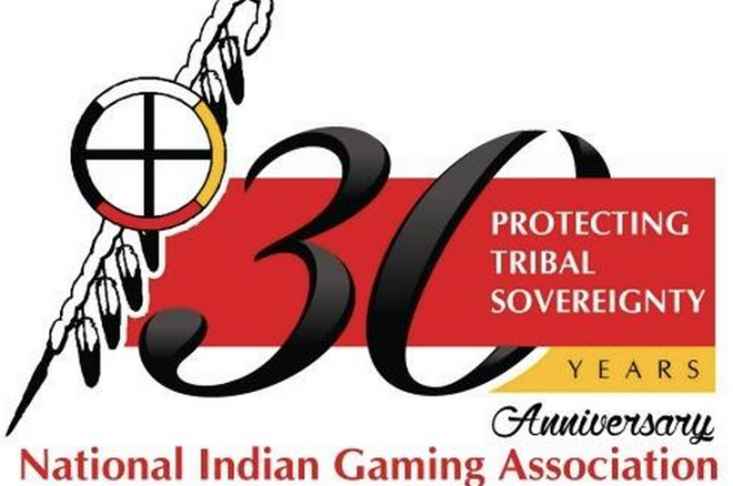 2015 National Indian Gaming Association