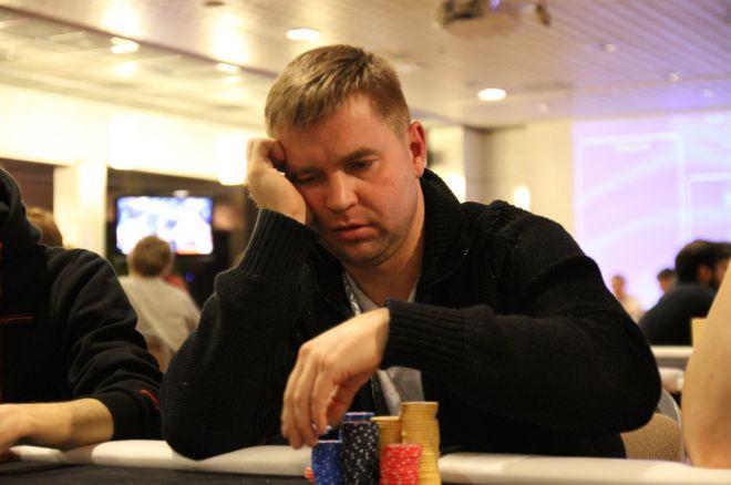 EMV kõige mitmekülgsema turniiri võitis Kaido Kuusemäe 0001