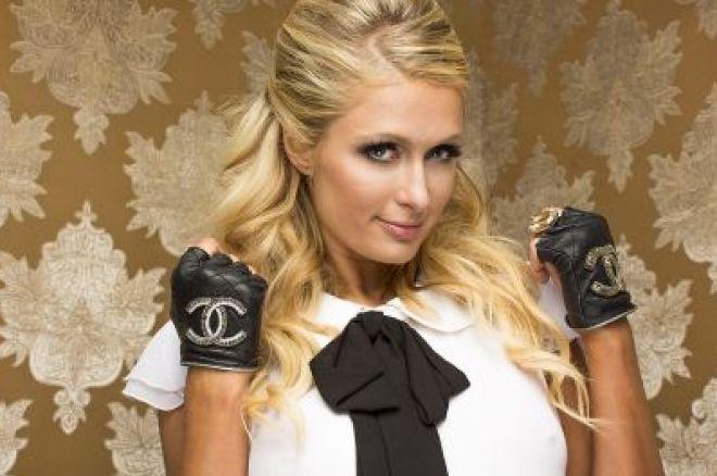 Paris Hilton BGO Casino
