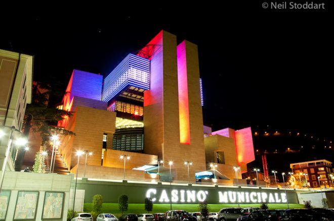 Casino Municipale Campione d'Italia