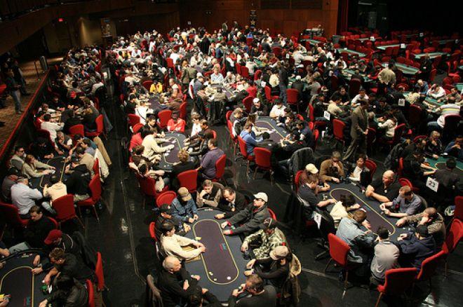 Покер турнири на живо в Европа