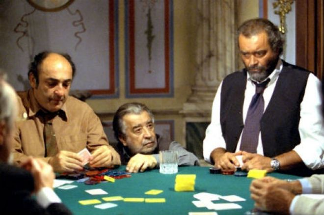 Il Poker all'Italiana