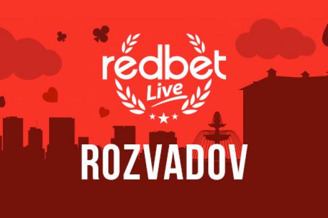 Redbet Live Rozvadov