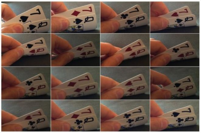 What Did I Have? Remembering Hole Cards in Hold'em