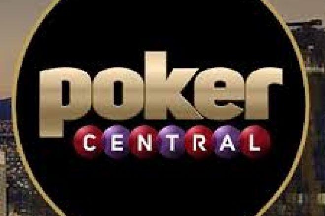 """""""Poker Central"""" kurs TV šou įspūdingame pusės milijonų dolerių įpirkos turnyre 0001"""