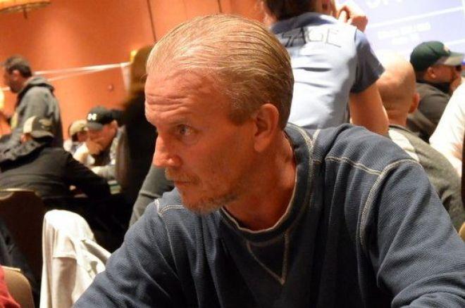 Brett Reichard