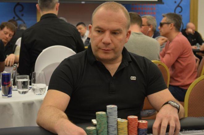 Alexey Alexeev Predvodi Polje u Danu 2 WPT Montenegro Main Eventa; Tomović, Leković i... 0001