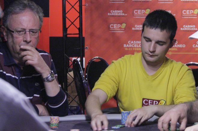 El CEP supera sus expectativas en Alicante 0001