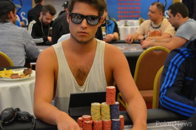 """Daniel """"Felix"""" Schulze Predvodi Polje u Finalnom Danu WPT Montenegro Main Eventa 0001"""