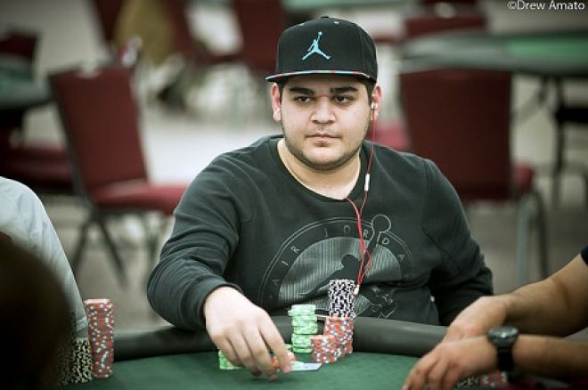 Shak Kaz PokerStars Sunday Million