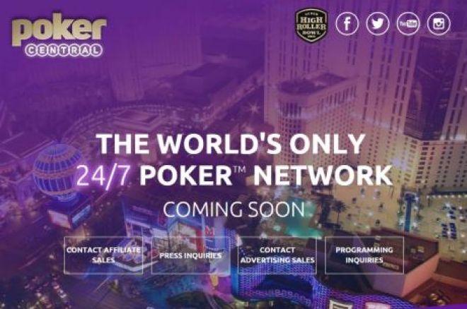 Нов глобален ТВ покер канал стартира тази година 0001