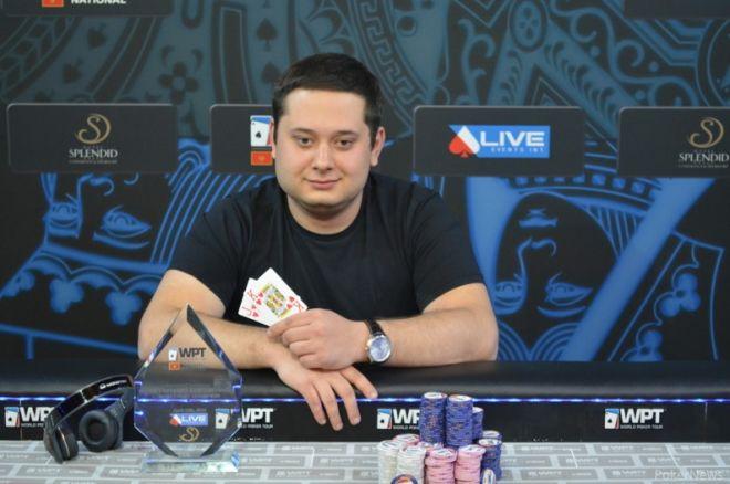 Vladimir Sokolov Trijumfovao na WPT Montenegro Main Eventu za 50.000 € 0001