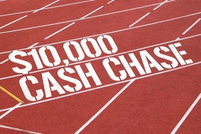 PKR Cash Chace