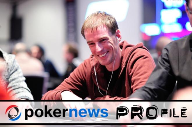 PokerNews PROfile: Tobias Peters neemt sabbaticals om te kunnen pokeren
